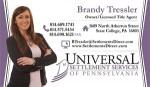 Tressler, Brandy - b.card
